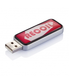 Link USB stick 4GB bedrukken